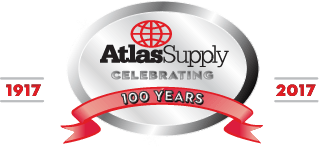 Atlas Supply Celebrating 100 Years