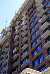Atlas Construction Project - Condominiums