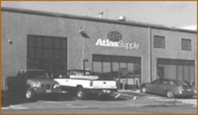 Atlas Supply Portland, Oregon Office