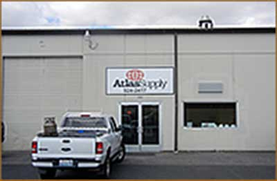 Atlas Supply Spokane