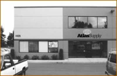 Atlas Supply Tacoma Branch