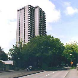 Grant Tower