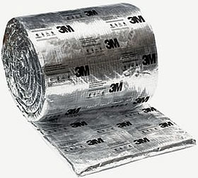 3M Duct Wrap 615+