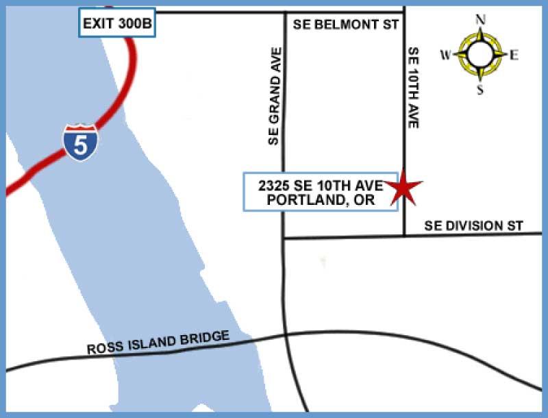 Atlas Supply Portland Branch