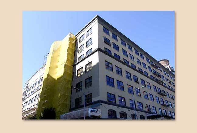 Meier & Frank Lofts – Portland, OR Building Restoration