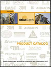 Atlas Supply Product Catalog