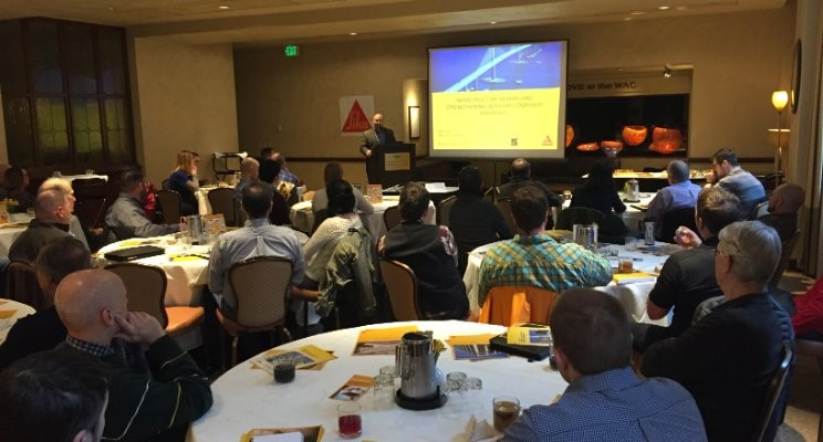 Sika Corporation U.S. - Northwest Lunch and Learn Program presentation