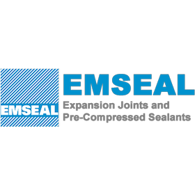 EMSEAL Expansion Joints and Pre-Compressed Sealants