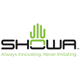 SHOWA Always Innovating. Never Imitating.