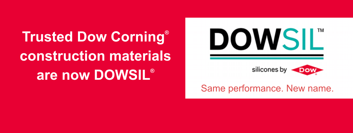 Dow Corning name change to DOWSIL
