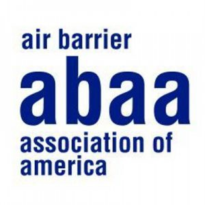 Annual Air Barrier Association of America ABAA