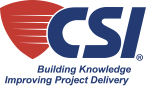 CSI® Building Knowledge Improving Project Delivery