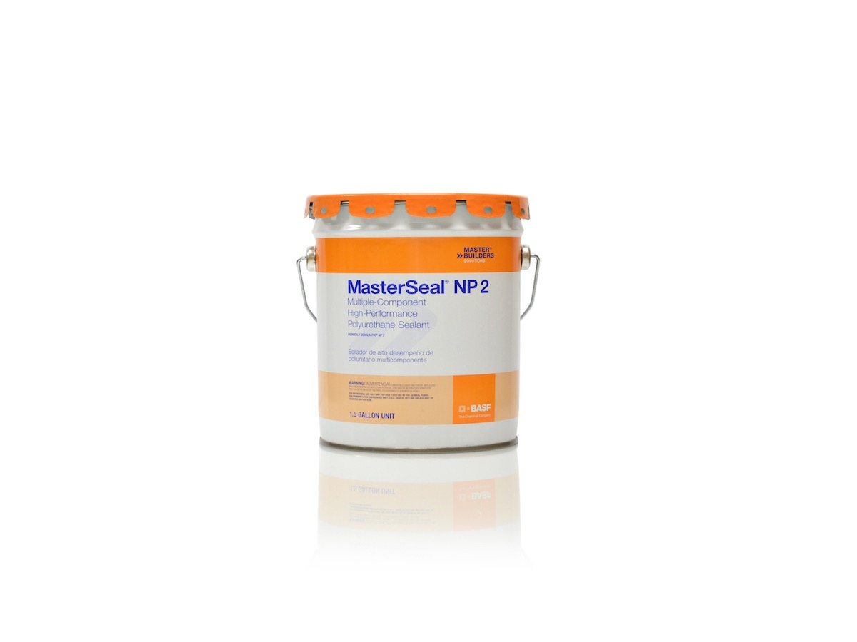 How To Apply MasterSeal® NP 2 Sealant - Atlas Supply, Inc