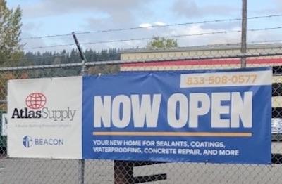 Atlas Supply - Woodinville, Washington